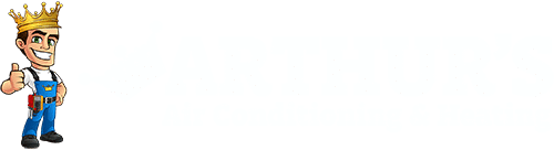 Arthur's Air Conditioning & Heating